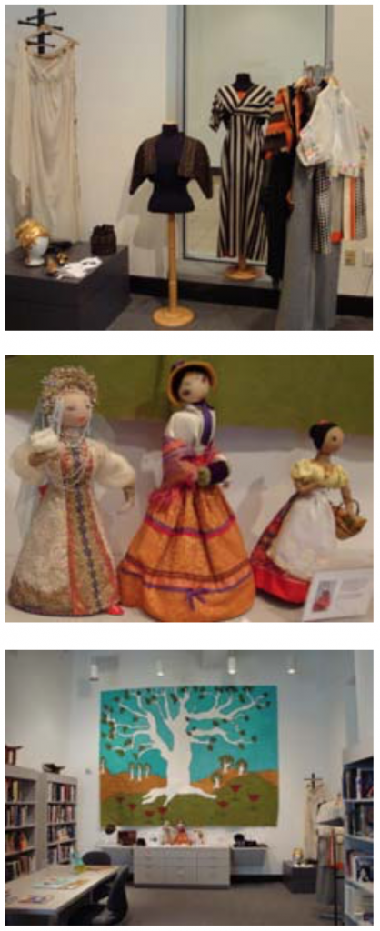 Esphyr Dolls and Textiles