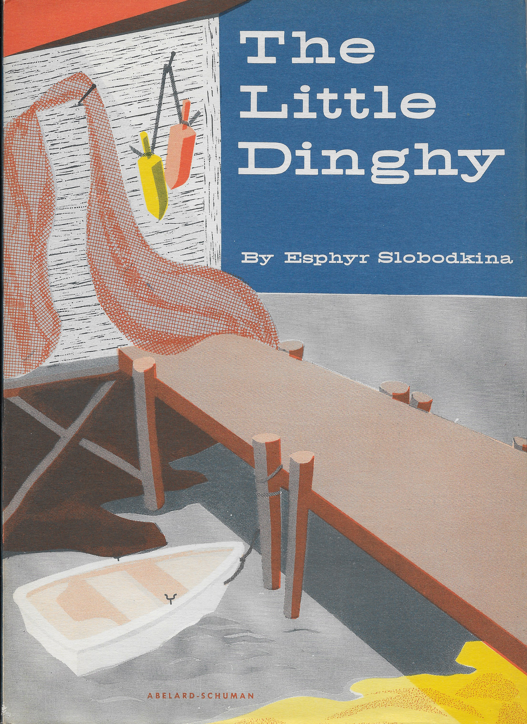 The little dinghy