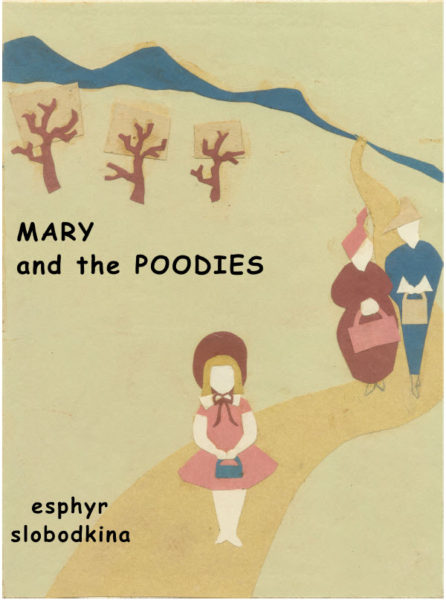 Mary and the Poodies