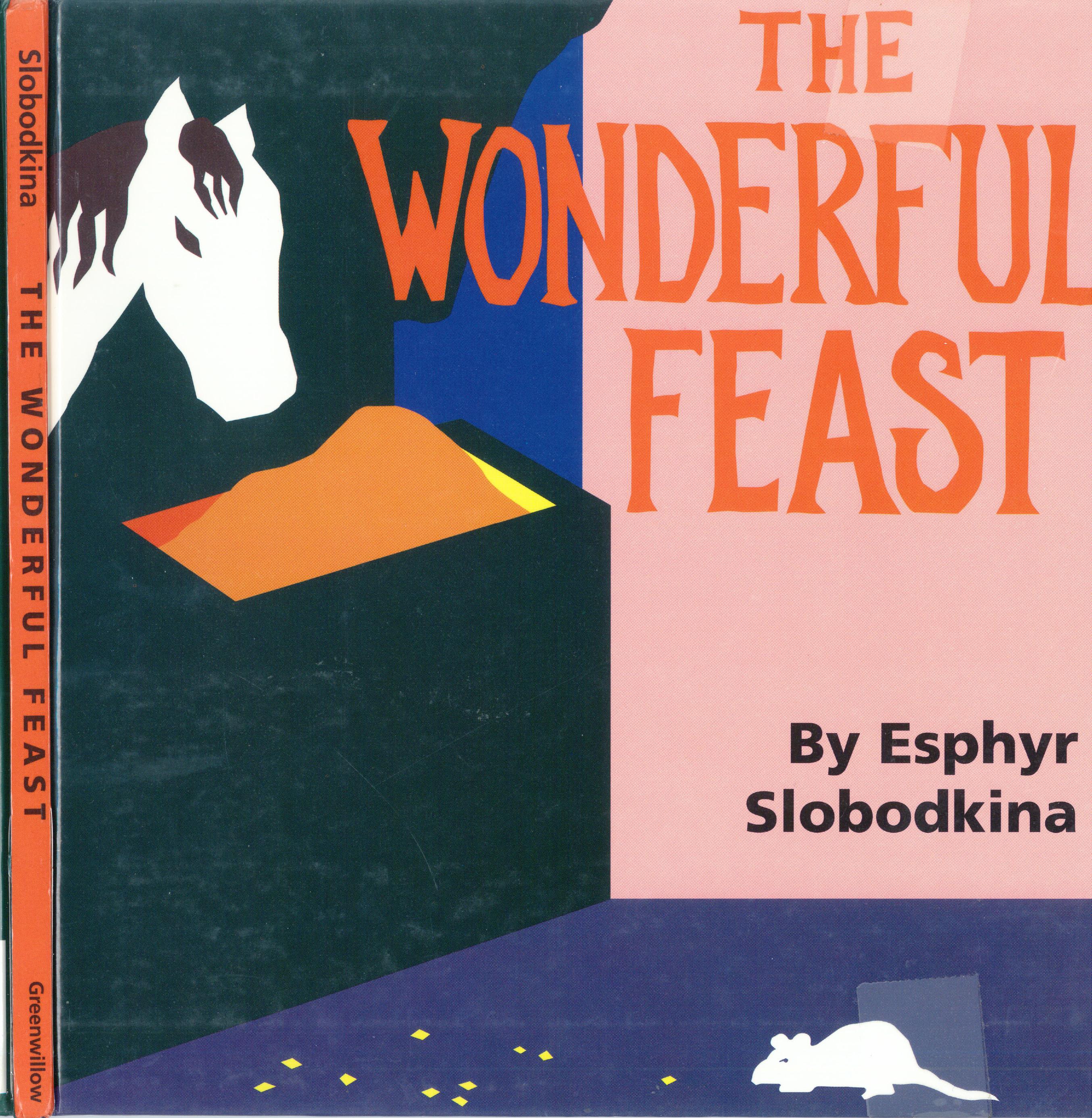 The Wonderful Feast