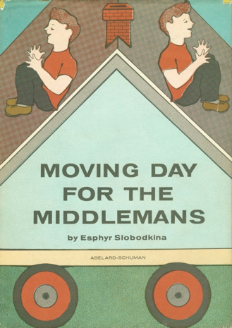 Moving Day For The Middlemans