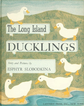 The Long Island Ducklings