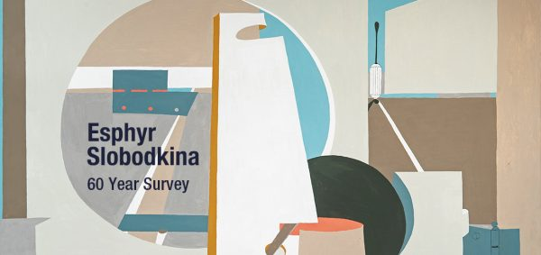 Esphyr Slobodkina 60 Year Survey